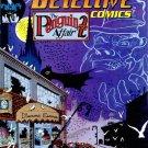 Detective Comics #615  NM