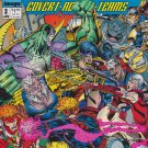 WildC.A.T.s: Covert Action Teams  #3  NM