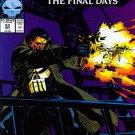 Punisher #53  NM