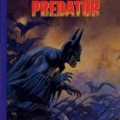 Batman verses Predator  #1A Deluxe  NM
