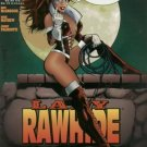 Lady Rawhide #1  NM (Mini Series)
