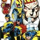 Professor Xavier and the X-Men #1 NM