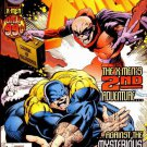 Professor Xavier and the X-Men #2  NM