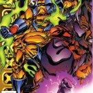 X-O Manowar #50  (VF+ to NM-)