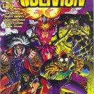 Oblivion  #1  NM