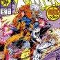 Uncanny X-Men #281  VF+ to NM- (5 copies)