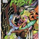 Warriors of Plasm  #5  NM