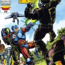X-O Manowar #25  (VF+ to NM-)
