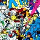 X- Men #3  NM