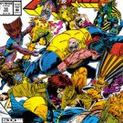 X-Force #16  (VF to VF+)