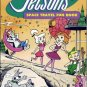 Jetsons Space Travel Fun Book #4  NM