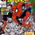 Amazing Spiderman #350  (VF+ to NM-)