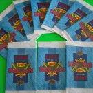 Denny's 1993 Sealed Hologram Cards (5.00 for 12 cards)