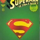 Action Comics #687  NM