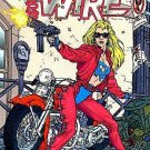 Comics' Greatest World—Steel Harbor  #1  (NM-)