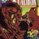 Excalibur #93 (NM-)