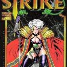 Lethal Strike Annual #1  NM