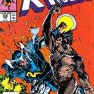 Uncanny X-Men #258 (NM-)