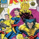 Uncanny X-Men #275  NM