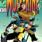 Wolverine #86  NM