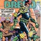 Judge Dredd #14  (VF to VF+)