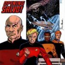 Star Trek: The Next Generation #77  (NM-)