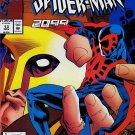 Spiderman 2099 #13  (NM-)