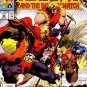 Warlock and the Infinity Watch  #26  (MN-)
