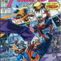Avengers #316  (VF+ to NM-)