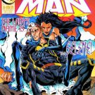 X-Man #7  (FN to VF)