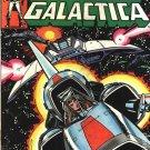 Battlestar Galactica #4 (VF-)