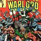 John Carter: Warlord of Mars #26  (VF-)