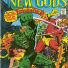 New Gods #13  (FN+ to VF)