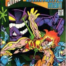 Shade the Changing Man #5  (FN to VF-)