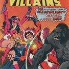 Secret Society of Super Villains #10  (FN to VF-)