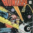 Star Hunters #3  (VF to VF+)