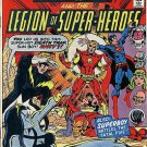 Superboy and the Legion of Super Heros #246  (FN to VF-)
