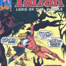 Tarzan: Lord of the Jungle #11 (FN to VF-)