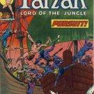 Tarzan: Lord of the Jungle #19  (FN to VF-)