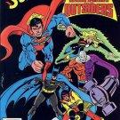 DC Comics Presents #83  (VF to VF+)