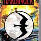Harbinger TPB  with Harbinger 0 Unopened (VF+ to NM-)