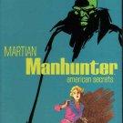 Martian Manhunter American Secrets # 1  (VF+)