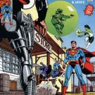 Superman #46  NM