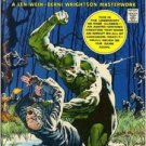 DC Series Special #2: Swamp Thing   (VF)