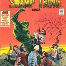 DC Special Series #17: Swamp Thing (VF)