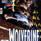 Wolverine #102  (NM-)