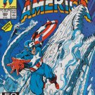 Captain America #384  (NM-)