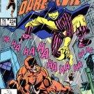 Daredevil #234  (NM-)