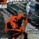 Daredevil #276  (NM-)