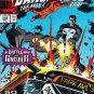 Daredevil #292  (NM-)